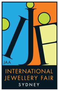 International Jewellery Fair Sydney Logo