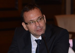 Nicholas Chretien