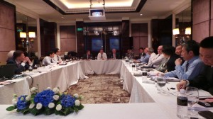 World Federation of Diamond Bourses (WFDB) concluded a two-day  Executive Committee Meeting and Asian Summit in Singapore on the 27 and 28 February 2014.