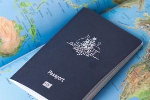 Australian passport - Significant Investor Visa