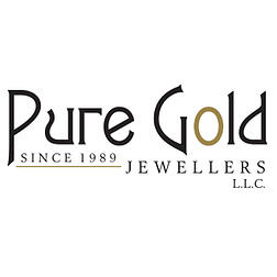 Pure Gold Jewellers Logo